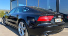 Audi A7 Sportback V6 3.0 TDI 204 Quattro Ambiente S tronic 7 Noir à Bouxières Sous Froidmond 54