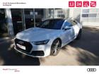 Audi A7 50 TDI 286ch S line quattro tiptronic 8 Euro6d-T 138g Blanc à Aubagne 13