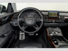 Audi A8 Quattro 3.0 TDI Quattro 250 CH Noir à Beaupuy 31