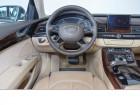 Audi A8 Quattro 3.0 TDI Quattro 250 CH Gris à Beaupuy 31