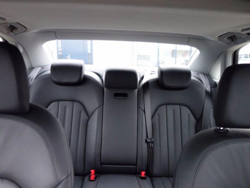 Audi A8 Quattro 3.0 TDI Quattro 250 CH Gris occasion à Beaupuy - photo n°4