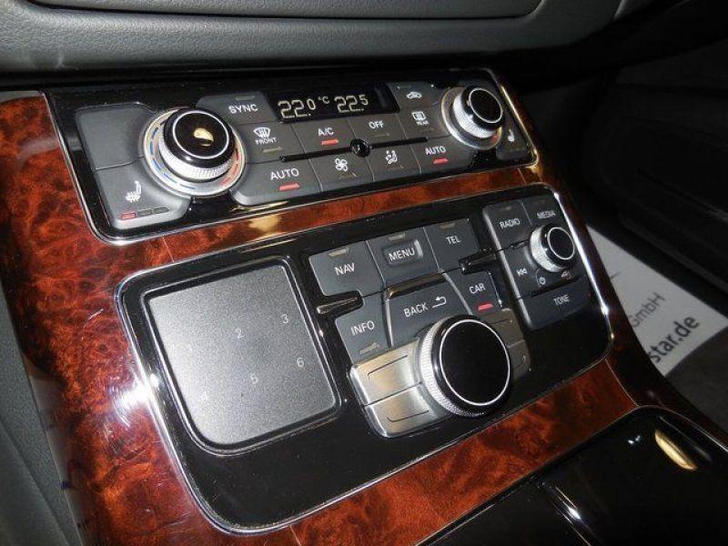 Audi A8 Quattro 3.0 TDI Quattro 250 CH Argent occasion à Beaupuy - photo n°4