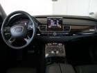 Audi A8 Quattro 3.0 TDI Quattro 258 CH Noir à Beaupuy 31
