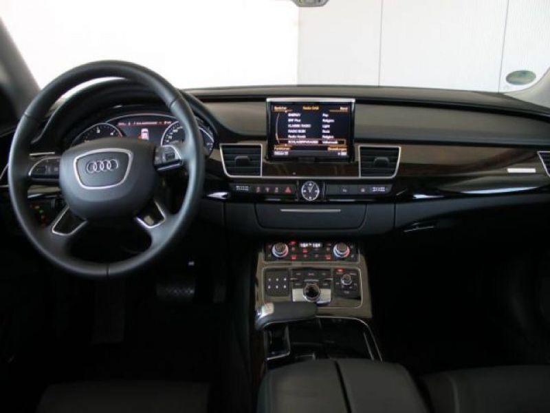 Audi A8 Quattro 3.0 TDI Quattro 258 CH Noir occasion à Beaupuy