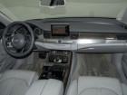 Audi A8 Quattro 3.0 TDI Quattro 258 CH Gris à Beaupuy 31