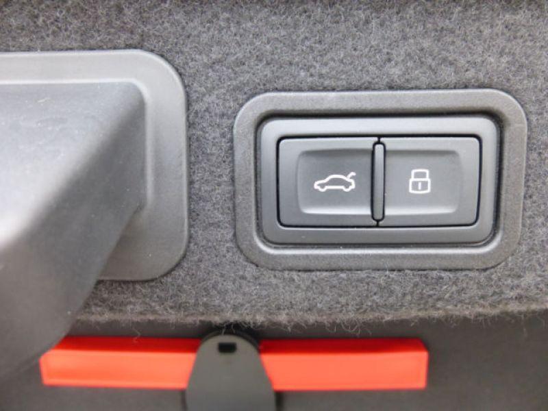 Audi A8 Quattro 3.0 TDI Quattro 258 CH Gris occasion à Beaupuy - photo n°8