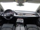 Audi A8 Quattro 3.0 TDI Quattro 258 CH Argent à Beaupuy 31