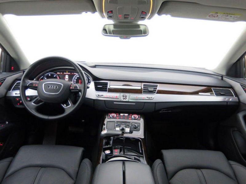 Audi A8 Quattro 3.0 TDI Quattro 258 CH Argent occasion à Beaupuy