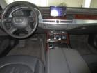 Audi A8 Quattro 4.2 TDI Quattro 350 CH Noir à Beaupuy 31