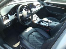 Audi A8 Quattro occasion à Beaupuy