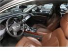 Audi A8 Quattro 4.2 TDI Quattro 350 CH Gris à Beaupuy 31