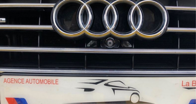 Audi A8 Quattro quattro 3.0 v6 tdi.clean avus 262 Marron occasion à LA BAULE - photo n°6