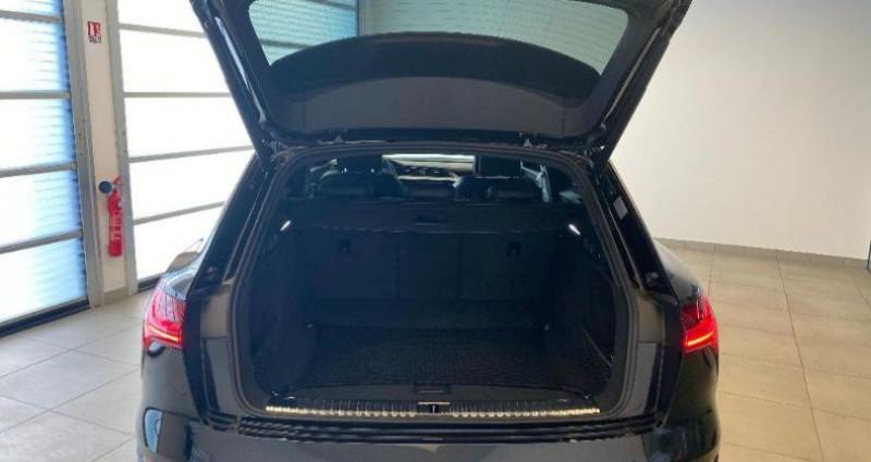 Audi E-tron 50 230ch Avus e-quattro 12cv Noir occasion à Chambourcy - photo n°7
