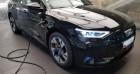 Audi E-tron 50 quattro 313 ch Avus Noir à Saint-Ouen 93