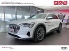 Audi E-tron 55 360ch Avus Extended e-quattro Blanc à Saint-Brieuc 22