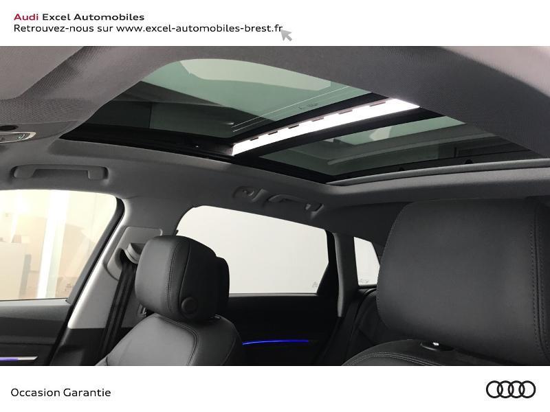 Audi E-tron 55 360ch Avus Extended e-quattro Noir occasion à Brest - photo n°10
