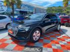 Audi E-tron 55 QUATTRO 408 AVUS GPS Cuir Toit Pano Ouv Vision Nuit Attel Noir à Toulouse 31