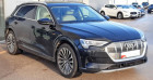 Audi E-tron 55 quattro 408 ch Avus Extended Noir à Bourgogne 69