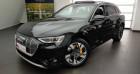 Audi E-tron 55 quattro 408 ch S line  2021 - annonce de voiture en vente sur Auto Sélection.com