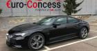 Audi E-tron Audi e-tron GT quattro Noir à Remich L-