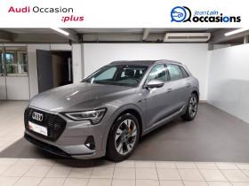 Audi E-tron occasion à Meythet