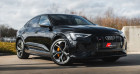 Audi E-tron S Sportback Quattro B&O*PANO*360°  à Harelbeke 85