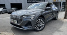 Audi E-tron SPORTBACK 50 230CH S LINE E-QUATTRO Gris à GUER 56