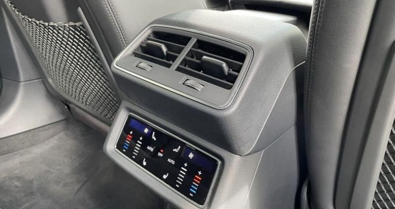 Audi E-tron SPORTBACK 50 230CH S LINE E-QUATTRO Gris occasion à GUER - photo n°7