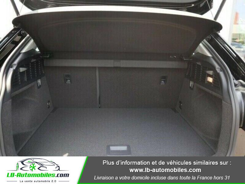 Audi Q2 1.0 TFSI 116 ch Noir occasion à Beaupuy - photo n°7