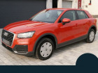 Audi Q2 1.0 TFSI 116 Orange à Beaupuy 31