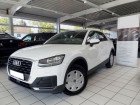 Audi Q2 1.0 TFSI 116 Blanc à Beaupuy 31