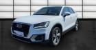 Audi Q2 1.0 TFSI 116ch Design S tronic 7 Blanc à La Rochelle 17