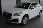 Audi Q2 1.0 TFSI 116CH SPORT S TRONIC 7 Blanc à Mérignac 33