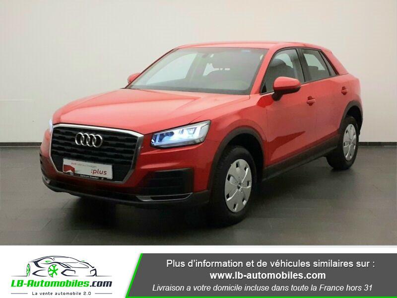 Audi Q2 1.4 TFSI 150 ch Rouge occasion à Beaupuy