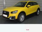 Audi Q2 1.4 TFSI 150 cv Jaune à Beaupuy 31