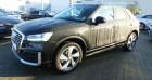 Audi Q2 1.4 TFSI 150ch COD S line S tronic 7 Noir à Boulogne-Billancourt 92