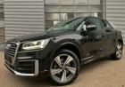 Audi Q2 1.4 TFSI 150CH COD S LINE Noir à Villenave-d'Ornon 33