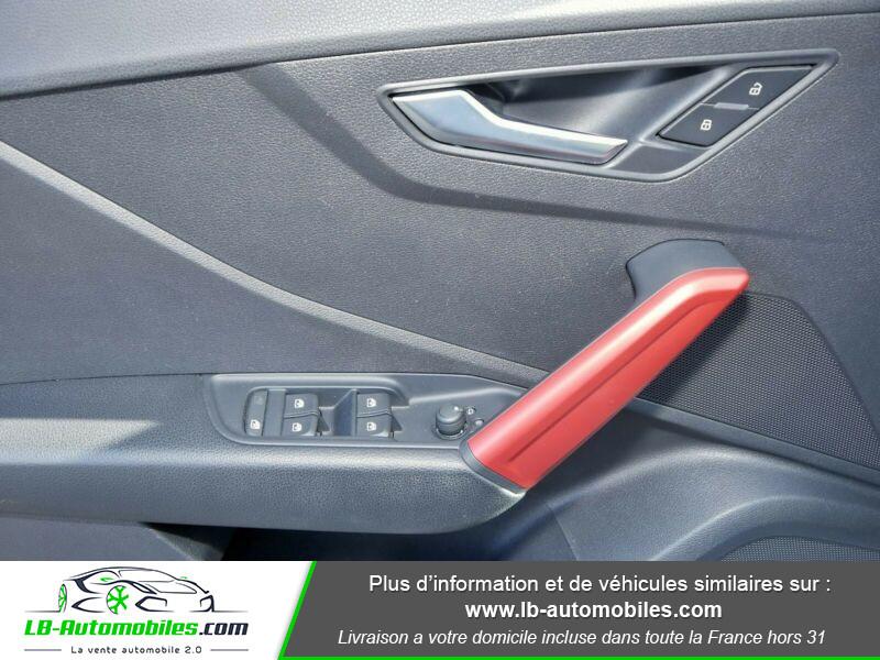 Audi Q2 1.6 TDI 116 ch Blanc occasion à Beaupuy - photo n°9