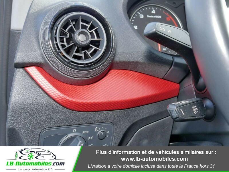 Audi Q2 1.6 TDI 116 ch Blanc occasion à Beaupuy - photo n°10