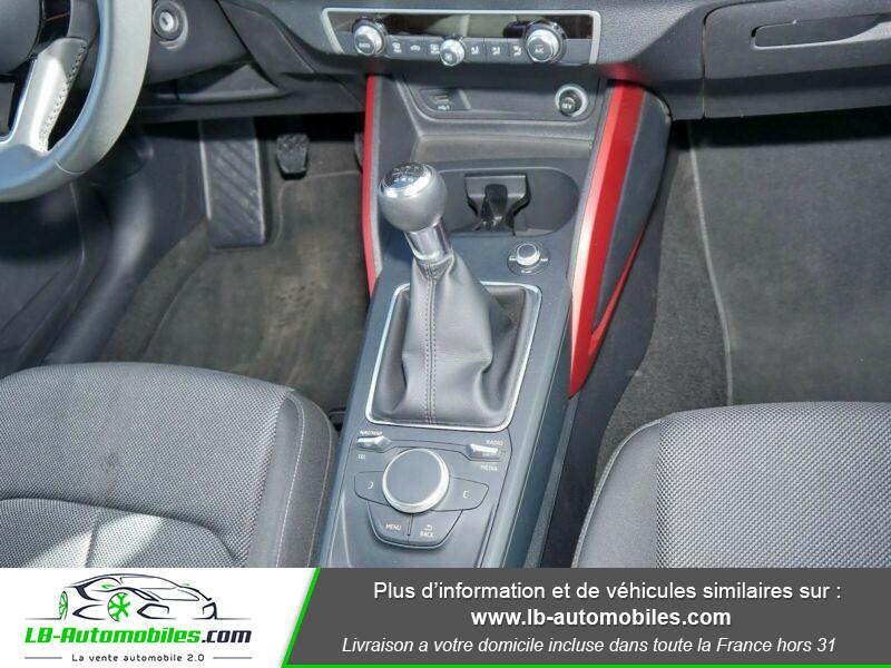 Audi Q2 1.6 TDI 116 ch Blanc occasion à Beaupuy - photo n°6