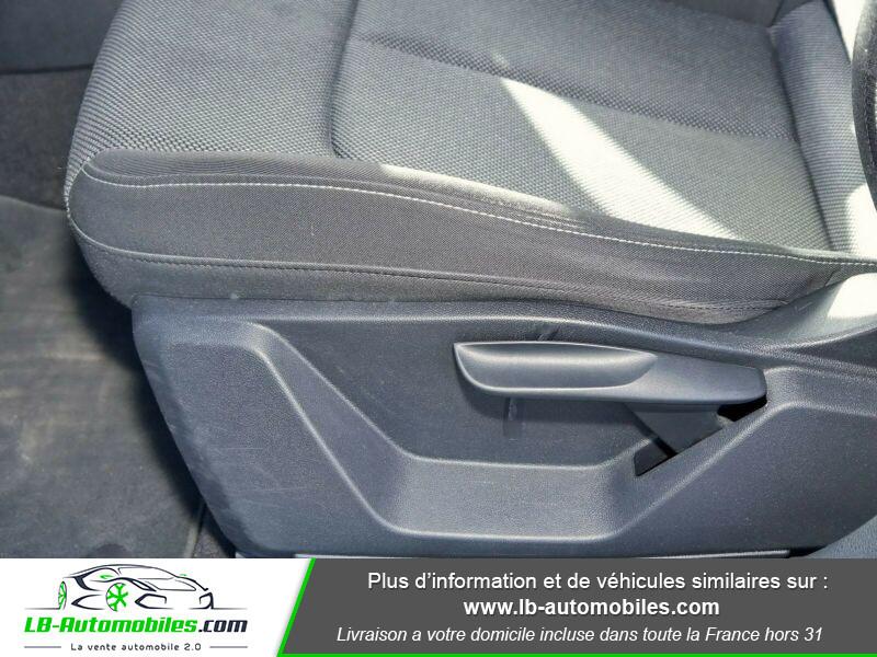 Audi Q2 1.6 TDI 116 ch Blanc occasion à Beaupuy - photo n°11