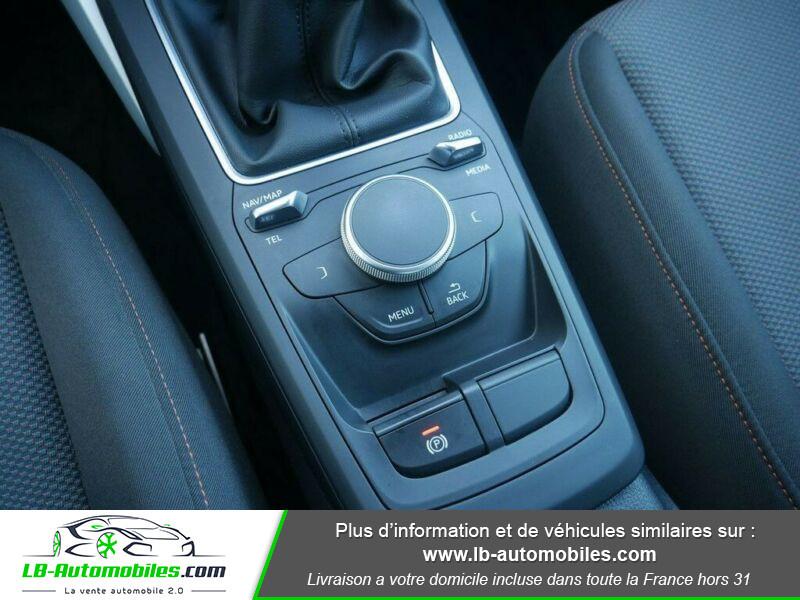 Audi Q2 1.6 TDI 116 ch Gris occasion à Beaupuy - photo n°11