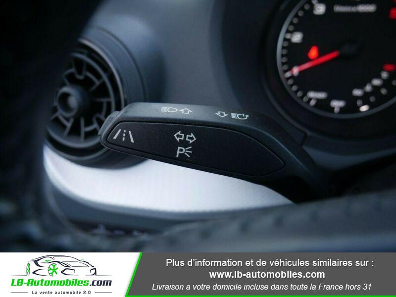 Audi Q2 1.6 TDI 116 ch Gris occasion à Beaupuy - photo n°12