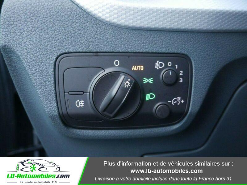 Audi Q2 1.6 TDI 116 ch Gris occasion à Beaupuy - photo n°13