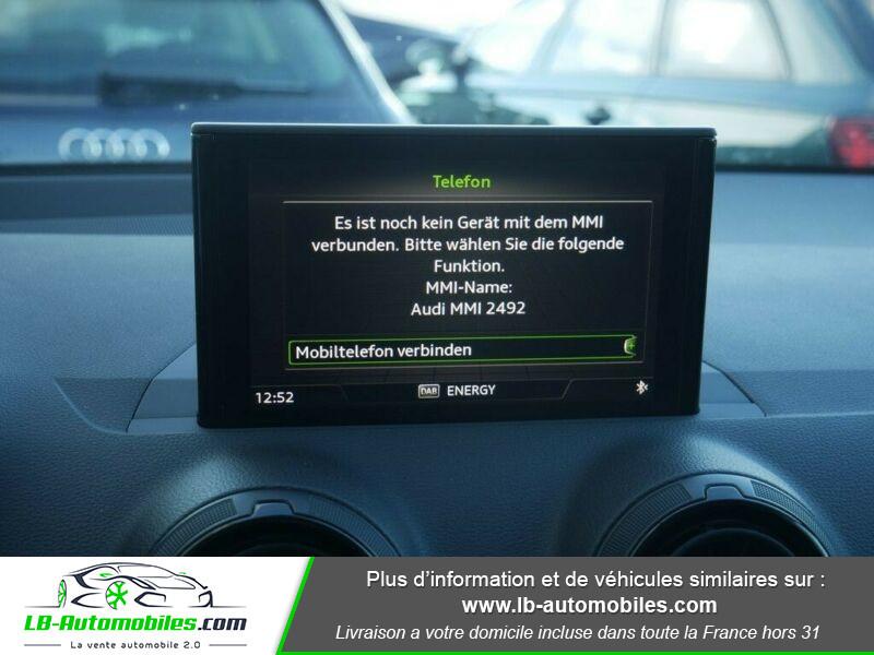Audi Q2 1.6 TDI 116 ch Gris occasion à Beaupuy - photo n°8