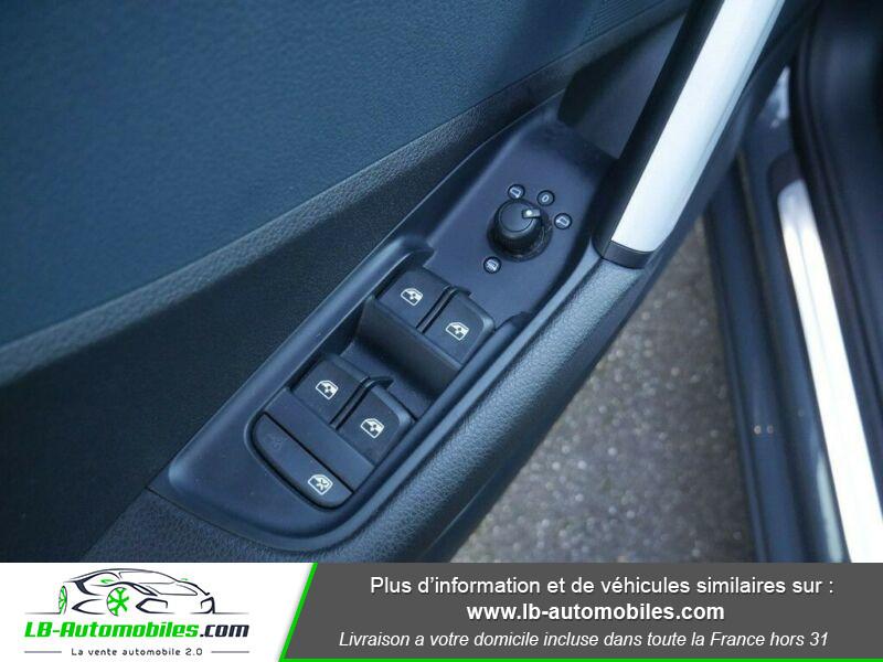 Audi Q2 1.6 TDI 116 ch Gris occasion à Beaupuy - photo n°6