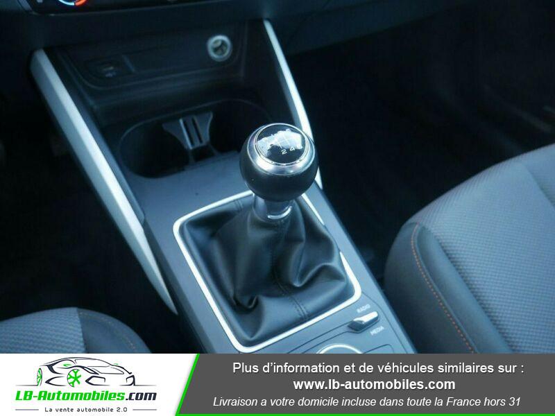Audi Q2 1.6 TDI 116 ch Gris occasion à Beaupuy - photo n°10