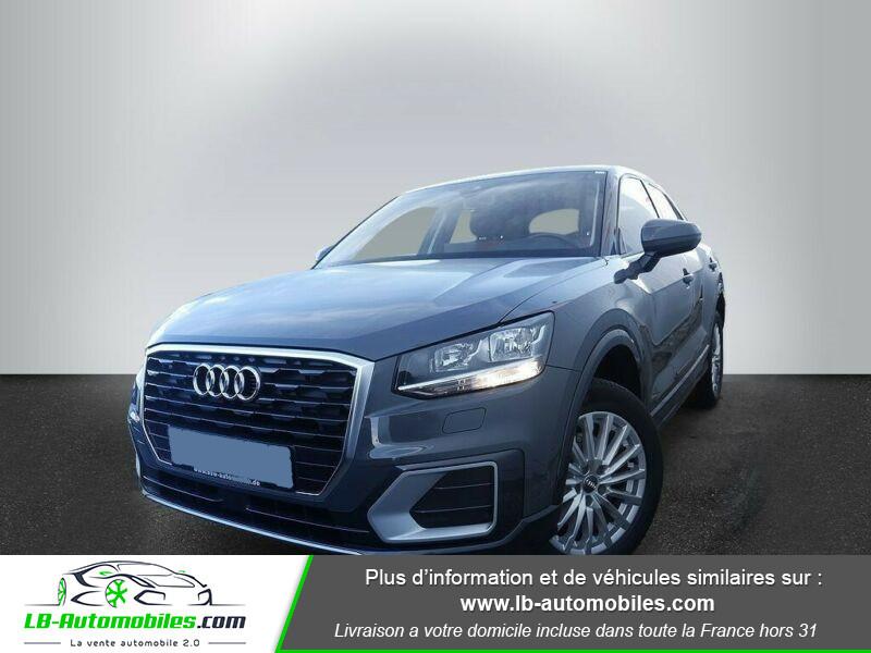 Audi Q2 1.6 TDI 116 ch Gris occasion à Beaupuy