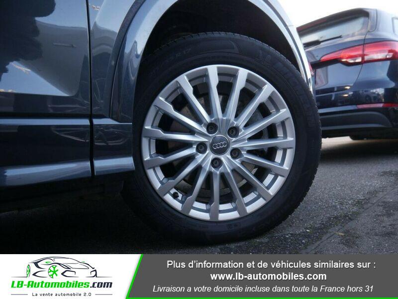 Audi Q2 1.6 TDI 116 ch Gris occasion à Beaupuy - photo n°16