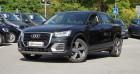 Audi Q2 1.6 TDI 116 DESIGN LUXE S tronic Noir à Chambourcy 78
